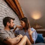 Comunicação Entre o Casal - Cristiane Assumpção