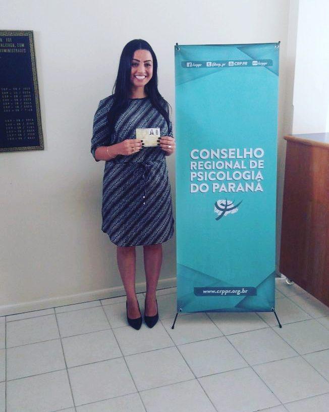Cristiane Assumpção - CRP/PR