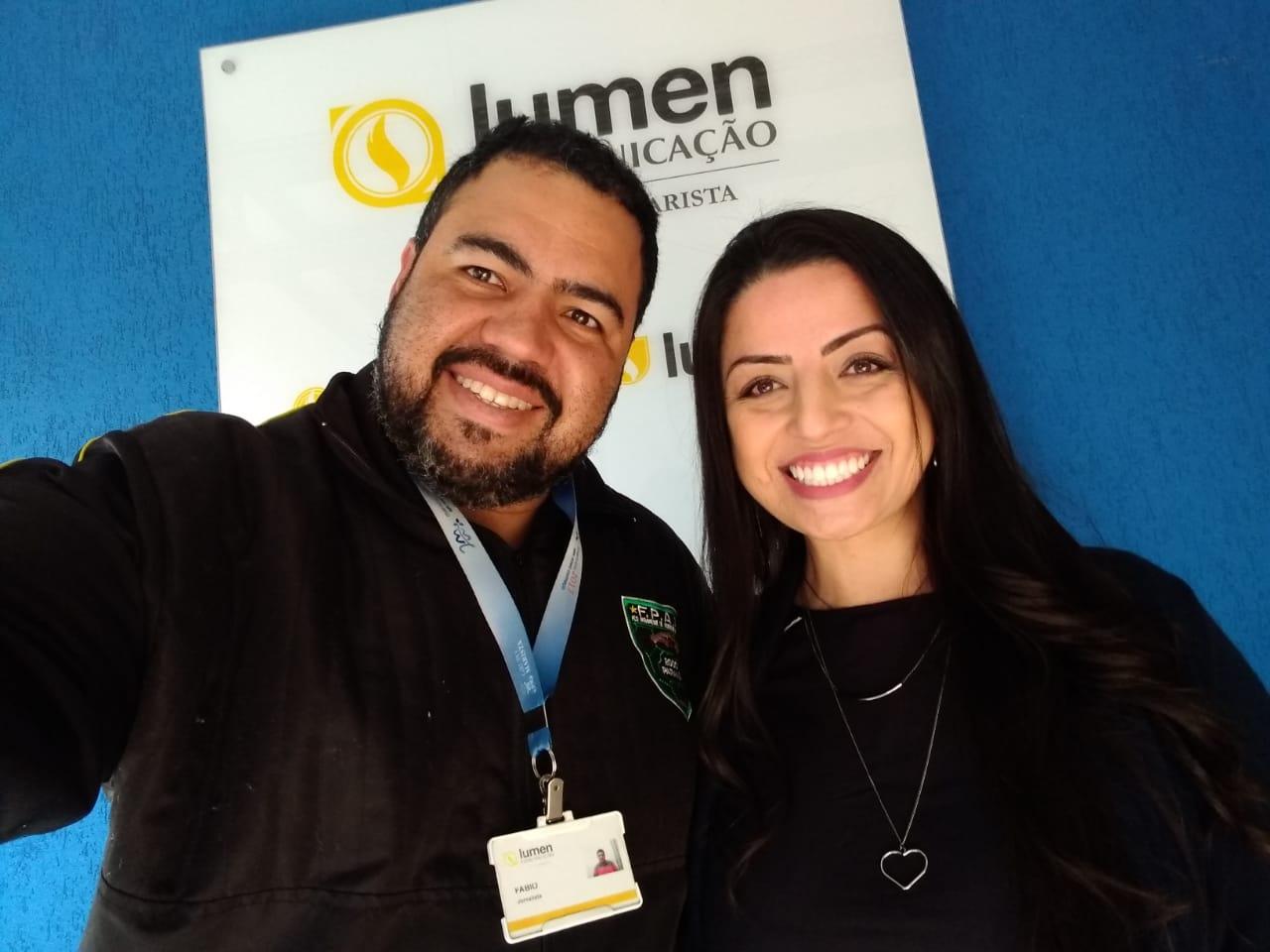 Cristiane Assumpção - Entrevista Rádio Clube FM - NAMORO